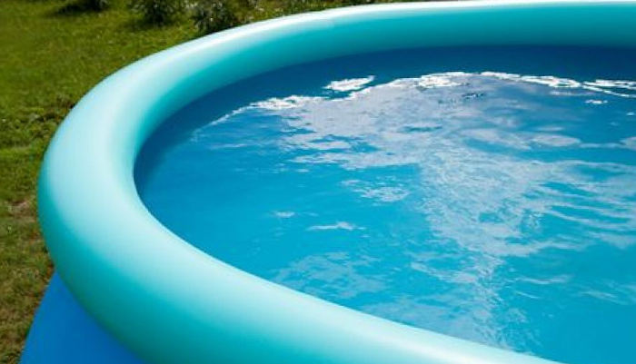piscine gonflable pvc