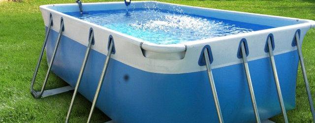 piscine pvc